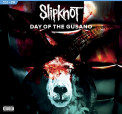 Slipknot - DAY OF THE GUSANO (CD + BLU-RAY)