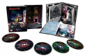 Marillion - SCRIPT FOR A JESTER'S TEAR (4CD + BLU-RAY)