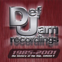 Def Jam 1985-2001: History of Hip Hop 1 / Various - Def Jam 1985-2001: History of Hip Hop 1