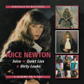 Newton, Juice - Juice / Quiet Lies / Dirty Looks