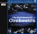 Rpo ( Royal Philharmonic Orchestra ) - Hi-Fi Sound of Orchestra [XRCD]