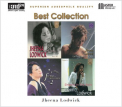 LODWICK, JHEENA - BEST COLLECTION [XRCD]