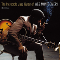 Montgomery, Wes - INCREDIBLE JAZZ GUITAR OF WES MONTGOMERY