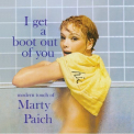 Paich, Marty - I GET A BOOT OUT OF YOU (JPN)