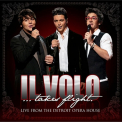 Il Divo - Takes Flight: Live from the Detroit Opera House