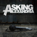 Asking Alexandria - STAND UP & SCREAM