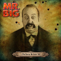 Mr Big - STORIES WE COULD TELL