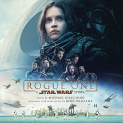GIACCHINO,MICHAEL - ROGUE ONE: A STAR WAR STORY