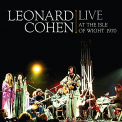 Cohen, Leonard - LIVE AT THE ISLE OF WIGHT 1970