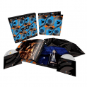 Rolling Stones - STEEL WHEELS LIVE (3 CD + 2 DVD + BLU-RAY)
