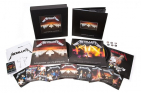 Metallica - MASTER OF PUPPETS (DELUXE BOX)
