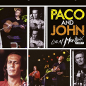 DE LUCIA, PACO / MCLAUGHLIN, JOHN - PACO AND JOHN LIVE AT MONTREUX 1987