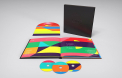 Omd ( Orchestral Manoeuvres in the Dark ) - PUNISHMENT OF LUXURY (SUPER DELUXE EDITION)