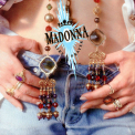 Madonna - LIKE A PRAYER (30TH ANNIVERSARY EDITION) (COLORED VINYL)