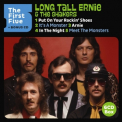 LONG TALL ERNIE & THE SHAKERS - FIRST FIVE (BOX)
