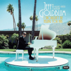 Goldblum, Jeff & Mildred Snitzer Orchestra - I SHOULDN'T BE TELLING YOU THIS