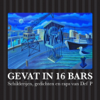DEF P. - GEVAT IN 16 BARS (MEDIABOOK)