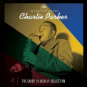 Parker, Charlie - SAVOY 10-INCH LP COLLECTION