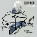 Rich, Buddy - JUST IN TIME - THE FINAL RECORDING (DELUXE EDITION)