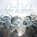 A-Ha - CAST IN STEEL-LTD/DELUXE-