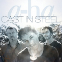 A-Ha - CAST IN STEEL (UK)