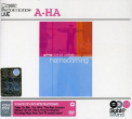 A-Ha - LIVE AT VALLHALL + DVD