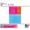 A-Ha - SIGHT & SOUND: LIVE AT VALHALL (W/DVD) (PAL)