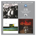 A-Ha - TRIPLE ALBUM COLLECTION (AUS)