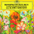 ABBADO, CLAUDIO / LONDON SYMPHPNY ORCHESTRA - ROSSINI OVERTURES