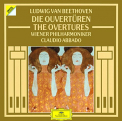 Abbado, Claudio - BEETHOVEN: THE OVERTURES