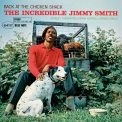 Smith, Jimmy - BACK AT THE CHICKEN SHACK