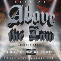 Above the Law - BEST OF ABOVE THE LAW &..