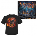 Accept - RISE OF CHAOS -LTD-