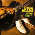 Adams, Arthur - STOMP THE FLOOR