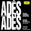 Ades, Thomas - ADES CONDUCTS ADES