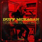 McKagan, Duff - TENDERNESS
