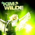Wilde, Kim - ALIENS LIVE (NEON ORANGE VINYL)