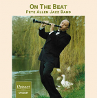ALLEN,  PETE -JAZZ BAND- - ON THE BEAT
