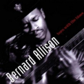 Allison, Bernard - BORN WITH THE BLUES (REIS)