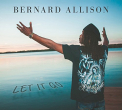 Allison, Bernard - LET IT GO