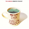 Amigos - DINER IN THE SKY