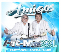 Amigos - HIT-MIX -DELUXE-