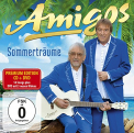 Amigos - SOMMERTRAUME -CD+DVD-