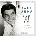 Anka, Paul - SINGS HIS BIG HITS...
