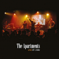 Apartments - LIVE AT L'UBU -RSD-
