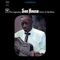 House, Son - LEGENDARY FATHER OF FOLK BLUES