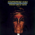 Steppenwolf - GOLD