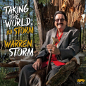 STORM, WARREN - TAKING THE WORLD BY STORM