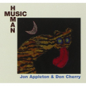 APPLETON, JON - HUMAN MUSIC -LTD-
