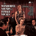 V/A - WONDERFUL SOUNDS OF FEMALE VOCALS -SACD-